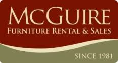 Mc GUIRE furniture